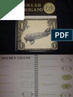 Won Park - Dollar Origami