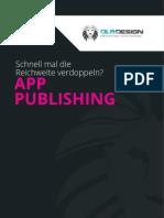 DLRdesign - Digital App Publishing