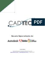 Carta Presentacion Cadtech
