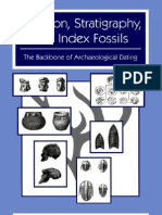 O'Brien&Lyman - Seriation, Stratigraphy and Index Fossils ~ the Backbone of Archaeological Dating