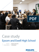 CaseStudy Epsom and Ewell High School INT