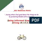 1 - Public Relations Motto