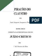 Junqueira Freire - Inspirações do claustro
