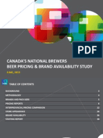 Beer Availability Report IR[1]