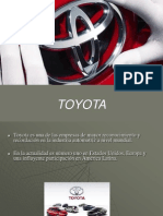 Toyota Chinchay