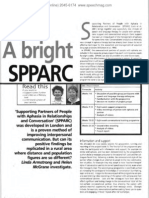 A bright SPPARC.