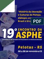 19 ASPHE 2013