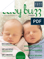 Baby Buzz Magazine July Issue