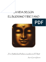 La Vida Según el Budismo Tibetano