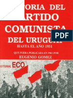 Historia Del PC de Uruguay