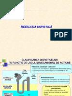 Diuretice