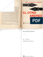 El Otro Andres Bello