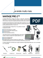 Lamina Técnica Vantage Pro2