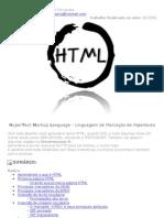 Apostila de HTML e CSS