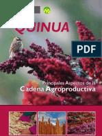 Cadena Productiva de Quinua