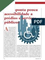 TCU - Revista Acessibilidade Órgãos Públicos