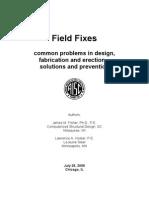 AISC Field Fixes.pdf