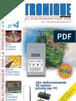 Revista Electronique Et Loisirs - 004