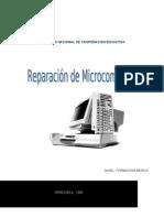 MANUAL Reparador de Micros