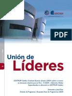 Unión de Líderes