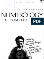 Goodwin - Numerology - The Complete Guide Vol 2