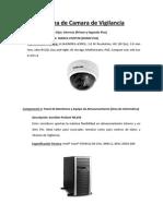 E.T. Sistema de Camara de Vigilancia.docx