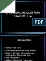 KARSINOMA ENDOMETRIUM