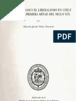 Neira - Bentham y Los Liberales Del Siglo XIX