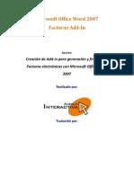 FactOffice Userguide Es