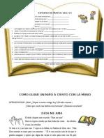 36377762 Evangelizacion Para Ninos (1)