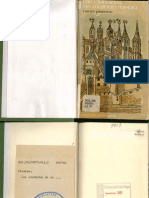 Pirenne (1980) Las Ciudades de La Edad Media