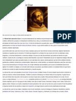 Vida de San Juan de La Cruz
