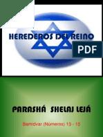 PARASHÁ  SHELAJ LEJÁ.pptx