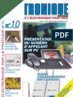 Revista Electronique Et Loisirs - 010