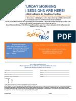 Summer SoccerTikes Ct Speed School PDF