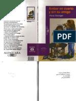 89213289 LENGUAJE 2012 Libro 02 Ambar en Cuarto y Sin Su Amigo PAULA DANZIGER