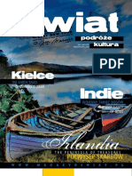 Swiat Podroze Kultura 2009 04