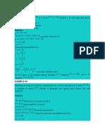 Ecuaciones Parametricas y Coordenadas Polares