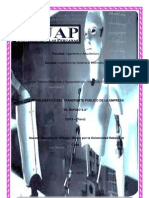Informe Tecnico III - .......