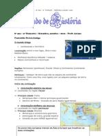 Estudodehistria 6ano3trimestresetembrooutubro2012 Parablog 121227095404 Phpapp02