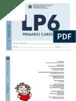 Lp6. 1.Bim 2.0.1.3. Alunovaleeste
