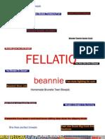 Fellatio