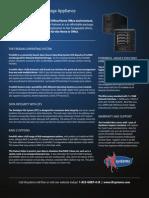 FreeNAS Mini DataSheet
