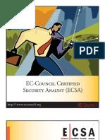 ECSA Brochure 111