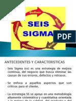 11seis Sigma
