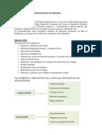 Rol Del Fonoaudiologo en Parkinson
