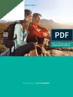 Catalogue Produits 2014