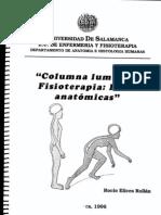 TG ElicesRollan Rocio Columna Lumbar y Fisioterapia