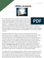 La Biblia y la muerte.pdf