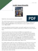 El pecado imperdonable.pdf